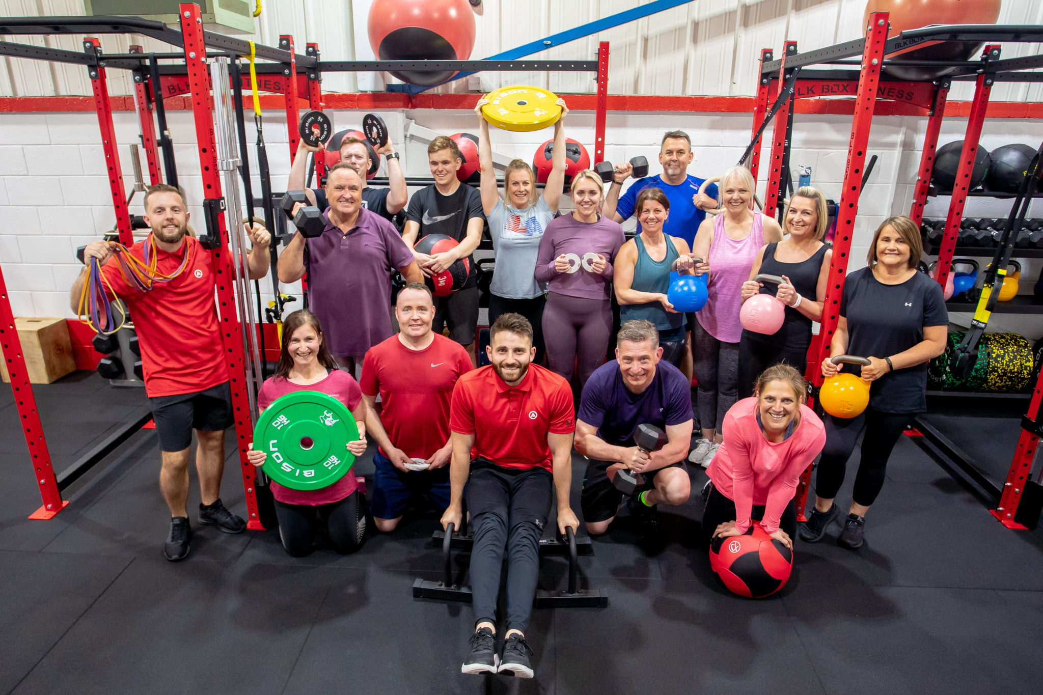 North Shields Personal Training